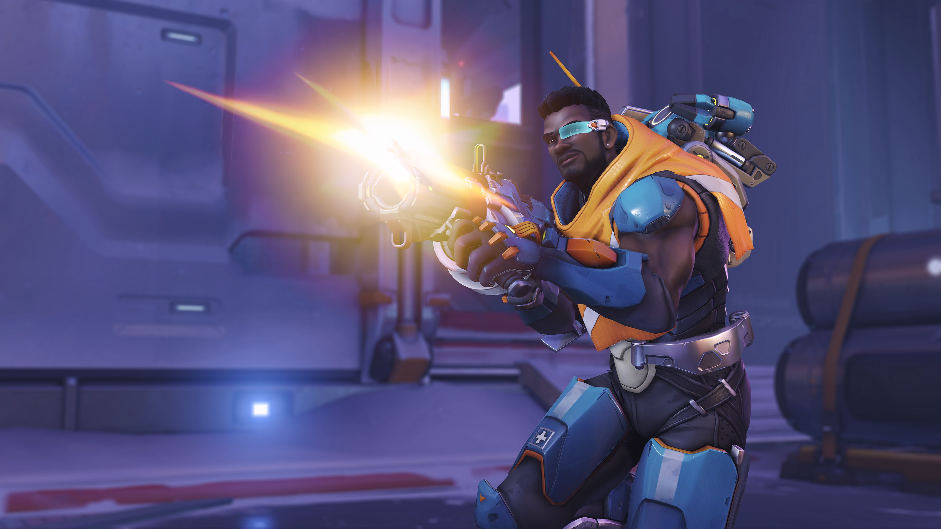 Baptiste to hit live servers on March 19 | Dot Esports