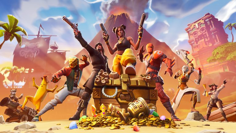 Fortnite_blog_season-8_BR08_News_Featured_Launch_ScreenKeyArt_Announce-1920x1080-f831323339109ab3c6a8d9e4c670f1973b8796d0