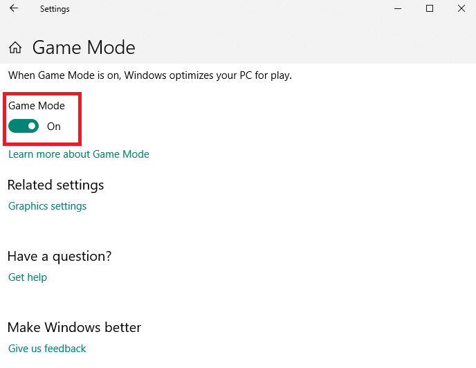 How to optimize Windows 10 for competitive gaming | Dot Esports