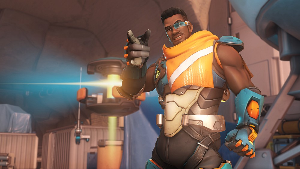 Overwatch is getting a Replay feature