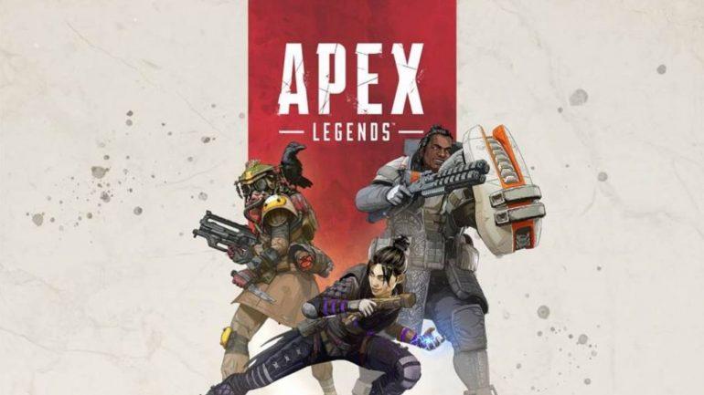 Apex Legends Balance Patch Nerfs Peacekeeper and Wingman