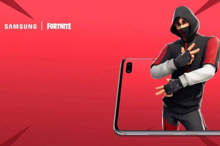 How to unlock the new Fortnite Samsung skin, iKONIK | Dot Esports