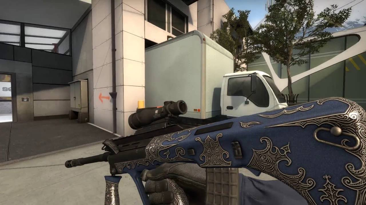 CS:GO now uses less CPU memory thanks to a recent update | Dot Esports