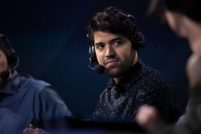 Crumbz returns to LCS