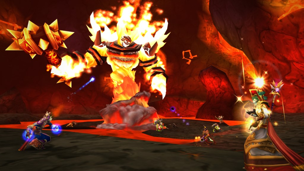 WoW Classic's Next Phase Will Be Released 'Later This Year'