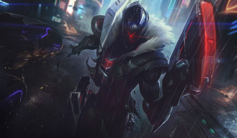 Riot adds PROJECT merch