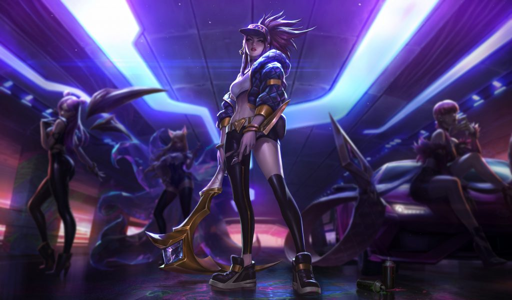 The best League of Legends skins you should pick up   Dot Esports