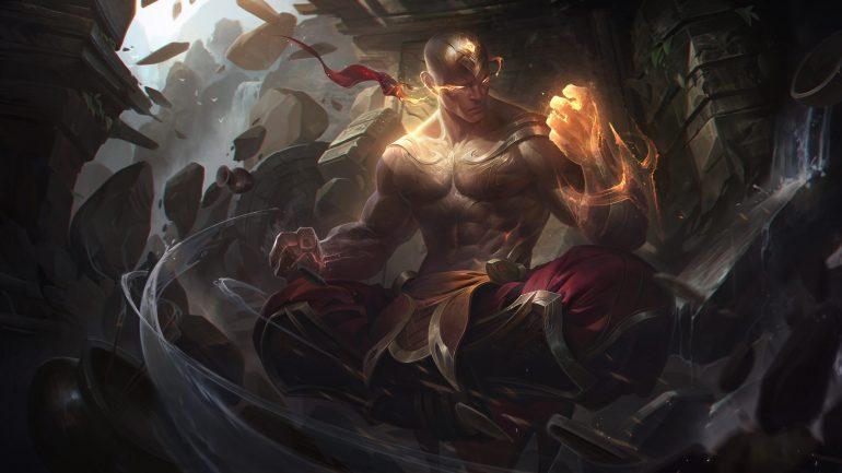 lee-sin-god-fist