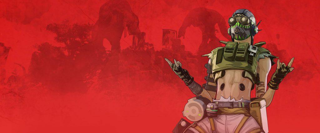 Apex Legends Octane Confirmed Image Details Release
