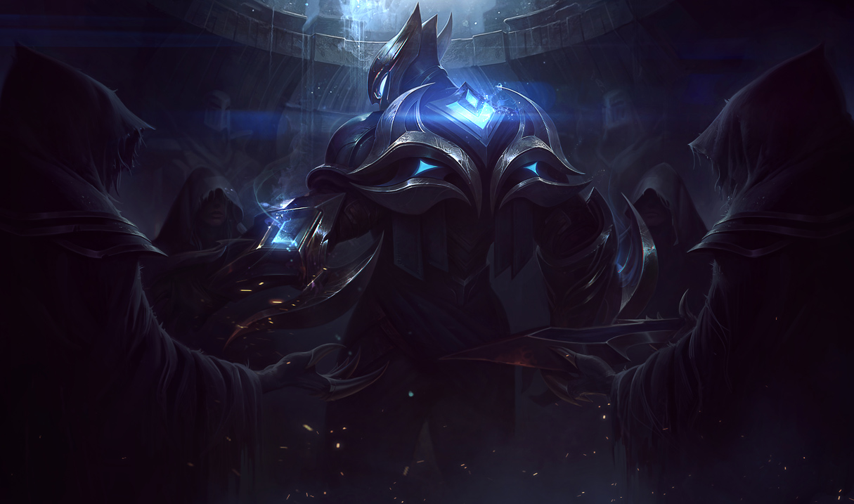 Everything you need to know about League of Legends' 2019 Ranked