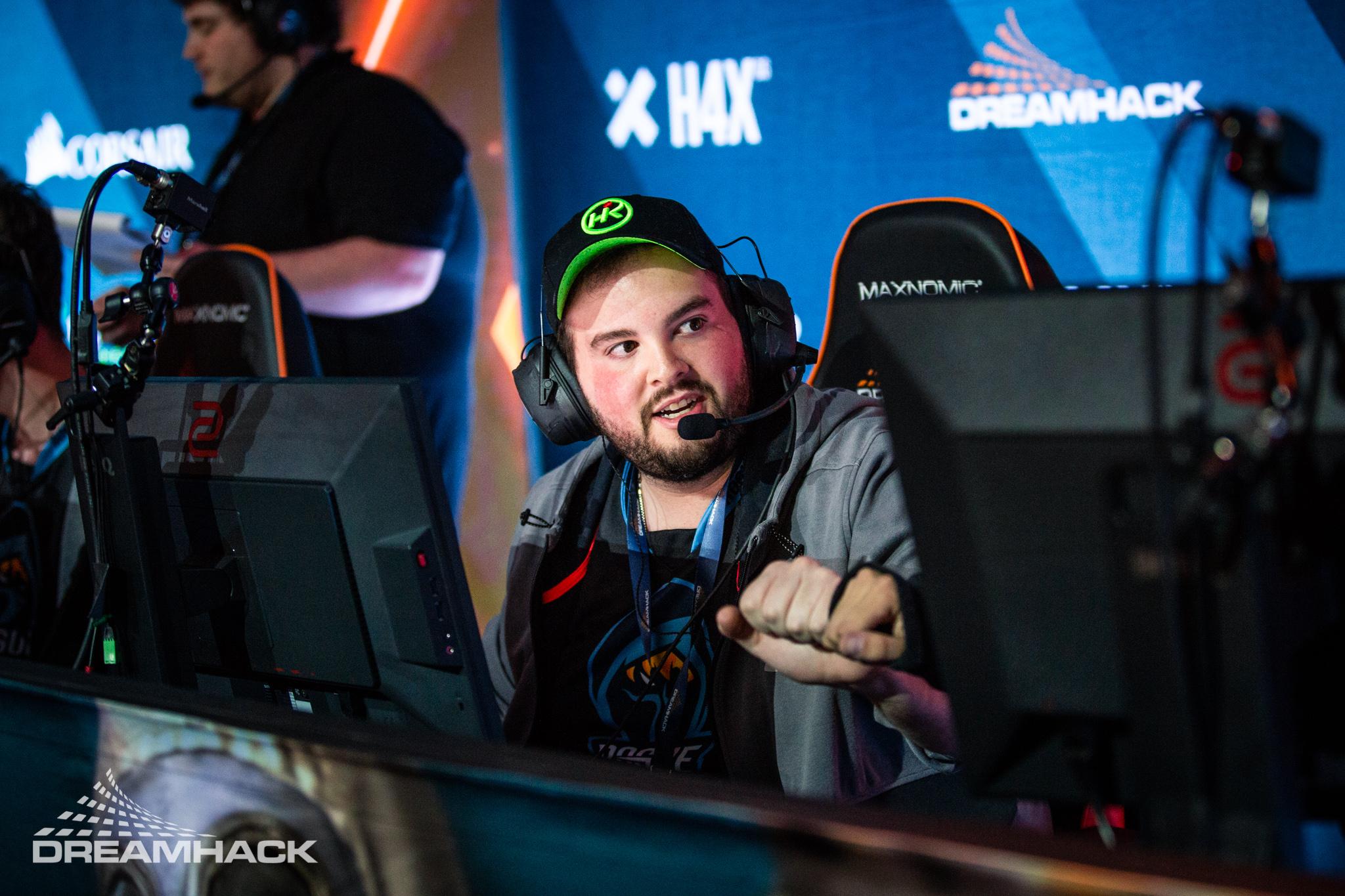Rogue officially leaves CS:GO   Dot Esports