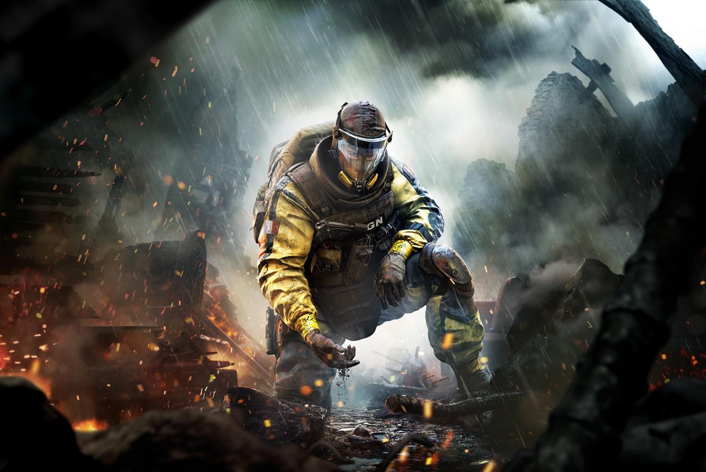 Ubisoft shares designer notes Y4S1 3, details wealth of operator