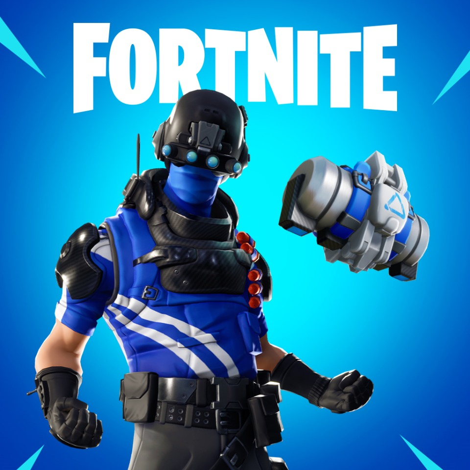 Fortnite's Carbon Pack is revealed as new PlayStation Plus ...