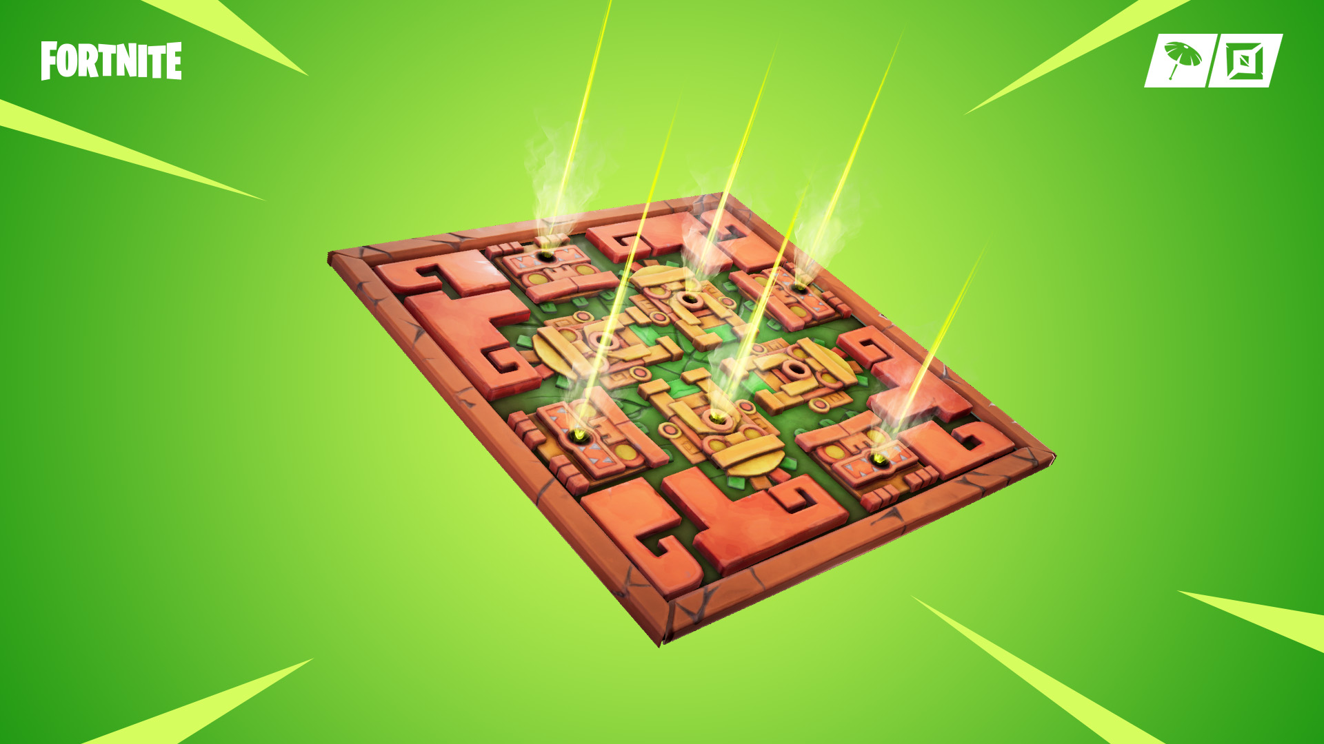 fortnite s v8 20 patch notes reveal poison traps new foraged items and more - more fortnite