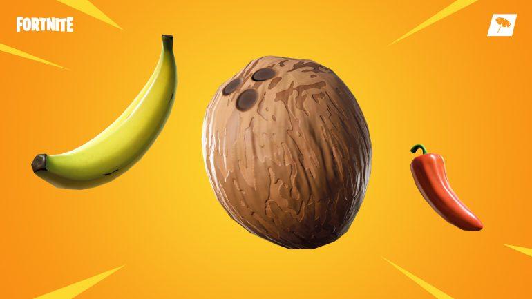 Fortnite-banana-pepper-coconut-consumables