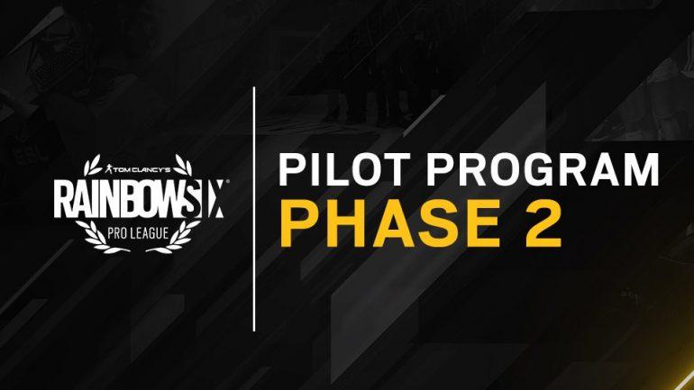Pilot-Program-Phase-2