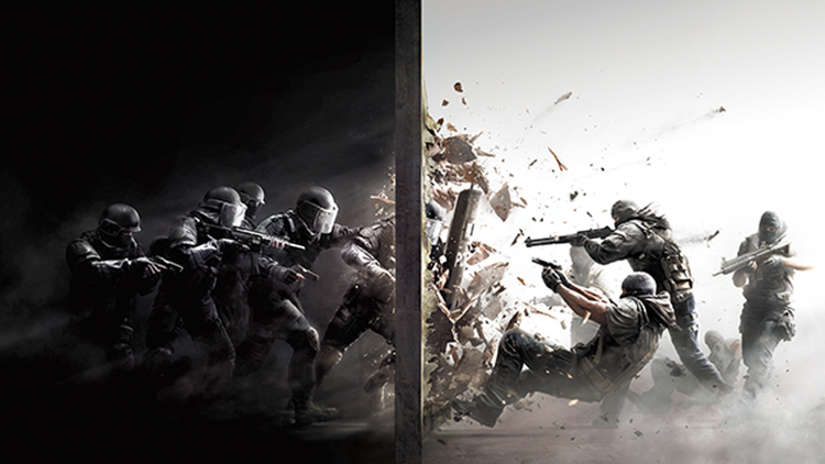 Rainbow Six Siege: Ranking system explained | Dot Esports