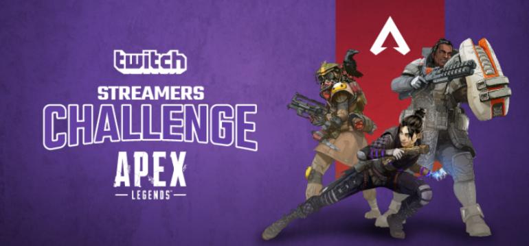 Twitch-Streamers-Challenge