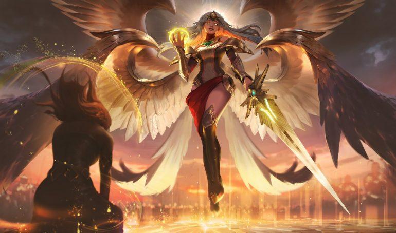 Transcended-Kayle
