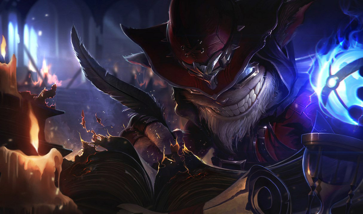 New League of Legends loot now available for Twitch Prime users