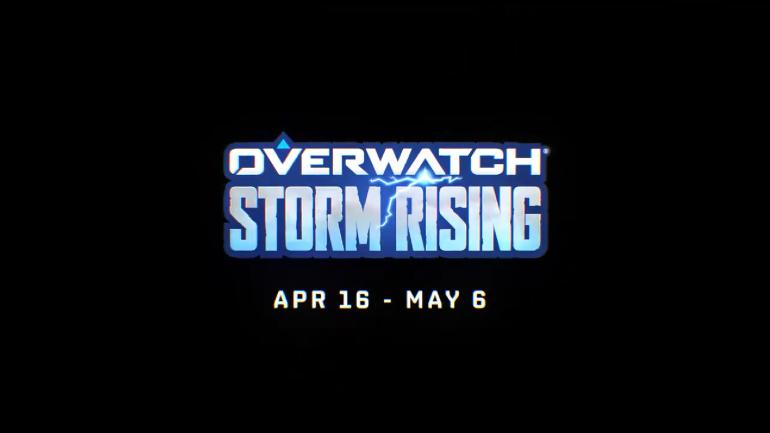 Overwatch-event
