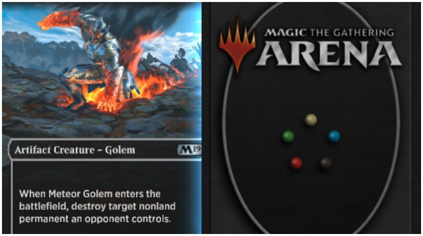 Here are the 6 new redeemable codes for MTG Arena | Dot Esports