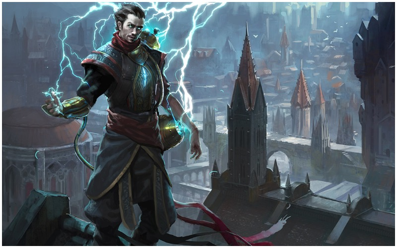 MTG changes pre-release options for upcoming Core Set 2020 | Dot Esports