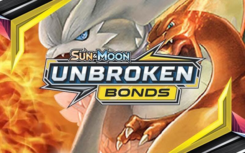 Best Pokemon Sets 2019 The Best Cards to pull from the Pokémon Unbroken Bonds TCG set