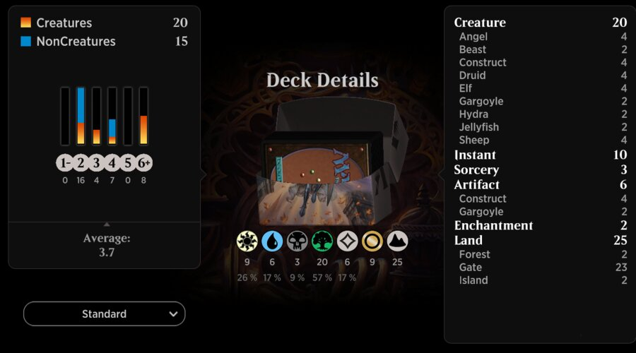 Singleton deck guide for MTG Arena | Dot Esports
