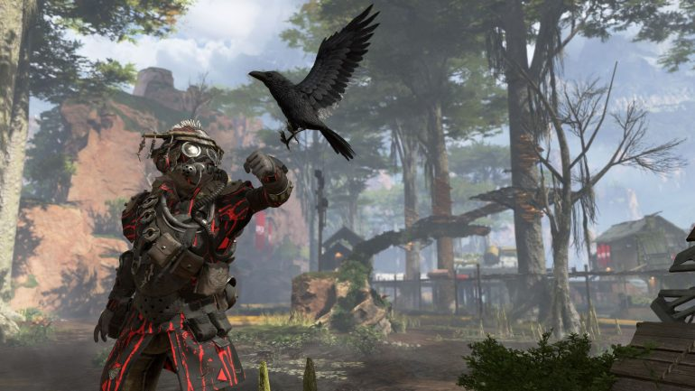 Apex Legends viewership falling