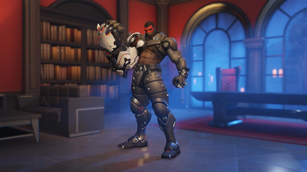 best overwatch archives skins to unlock