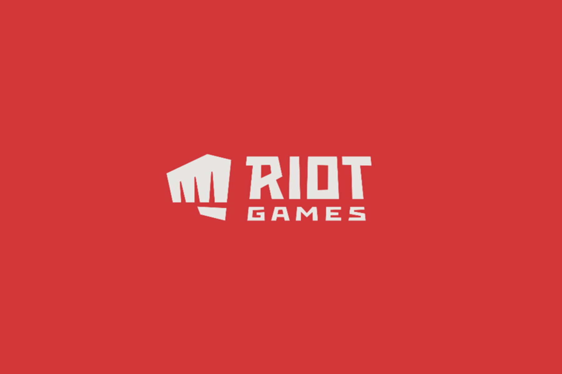 The State Of California Is Investigating Riot Games For Gender Discrimination