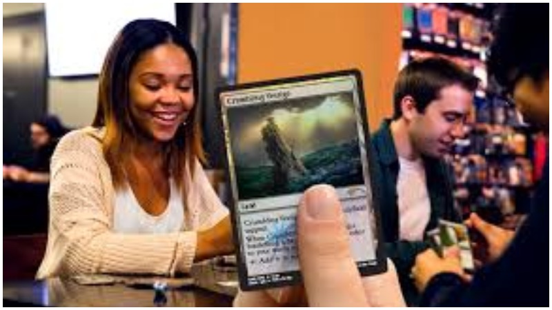 FNM players will get MTG Arena booster pack redemption codes | Dot