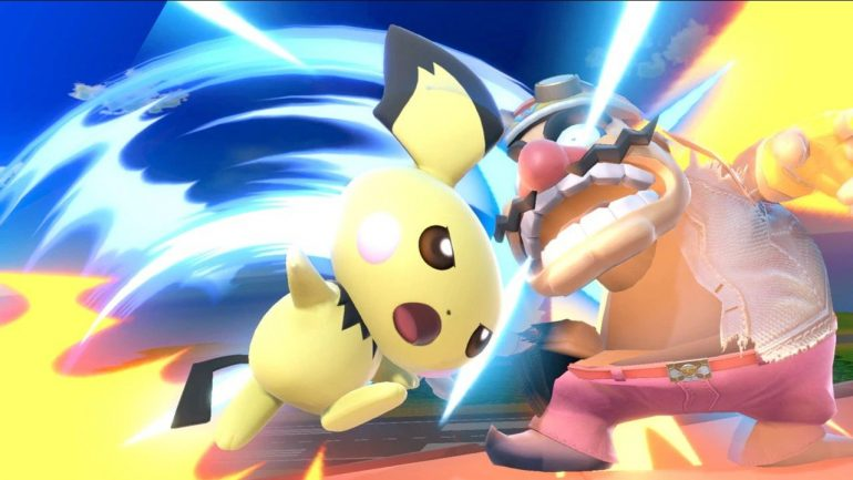 super-smash-bros-ultimate-pichu-4