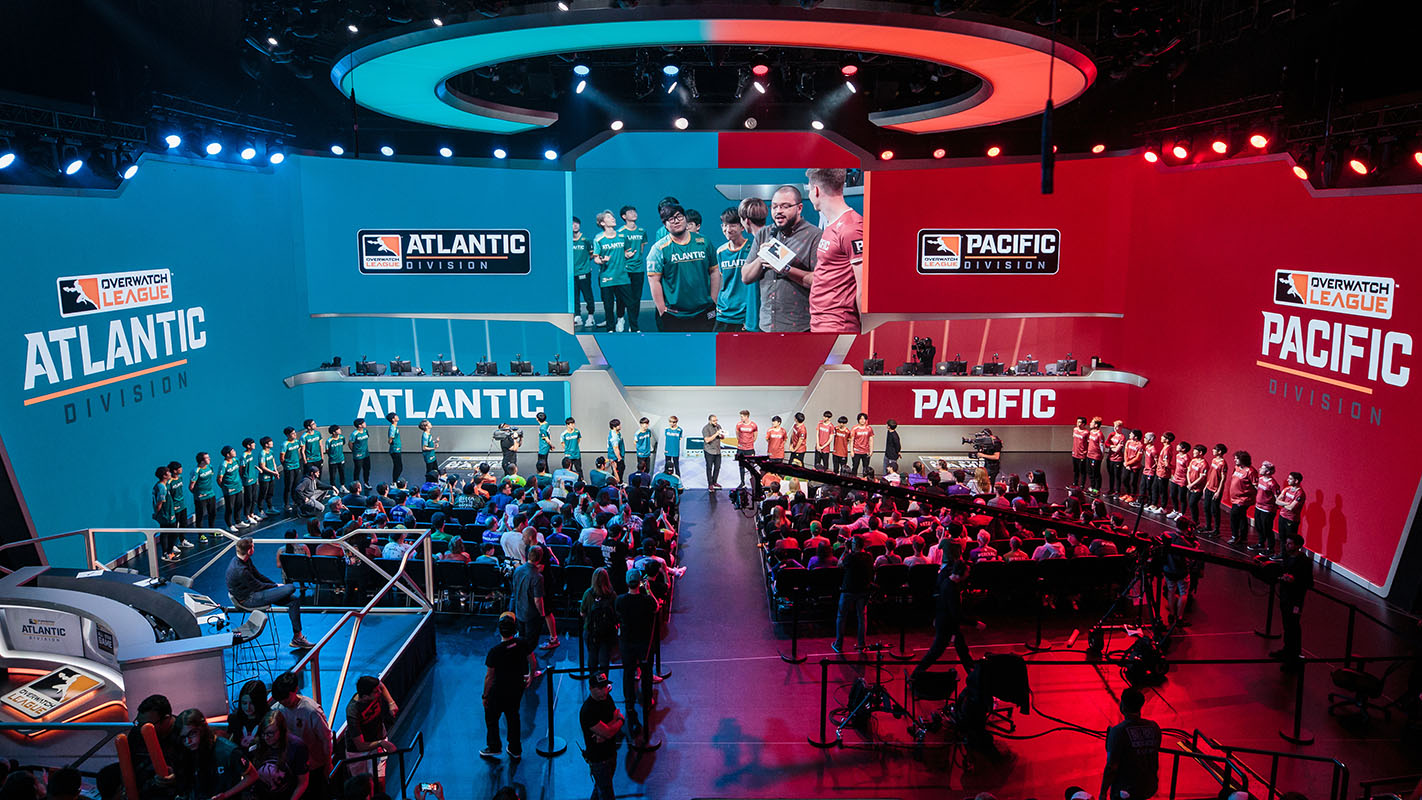 Image result for Overwatch League 2019 All-Stars