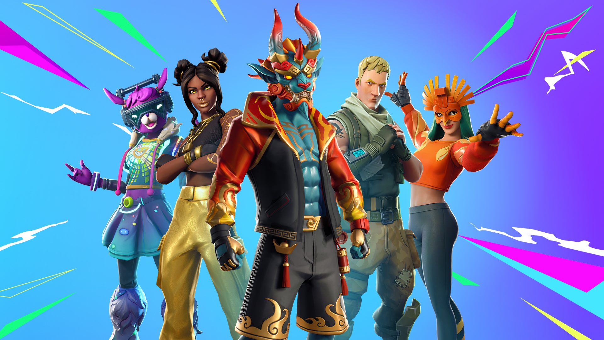 The 5 best skins to grab in Fortnite: Battle Royale | Dot Esports