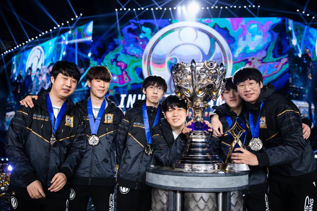 Lpl league of legends