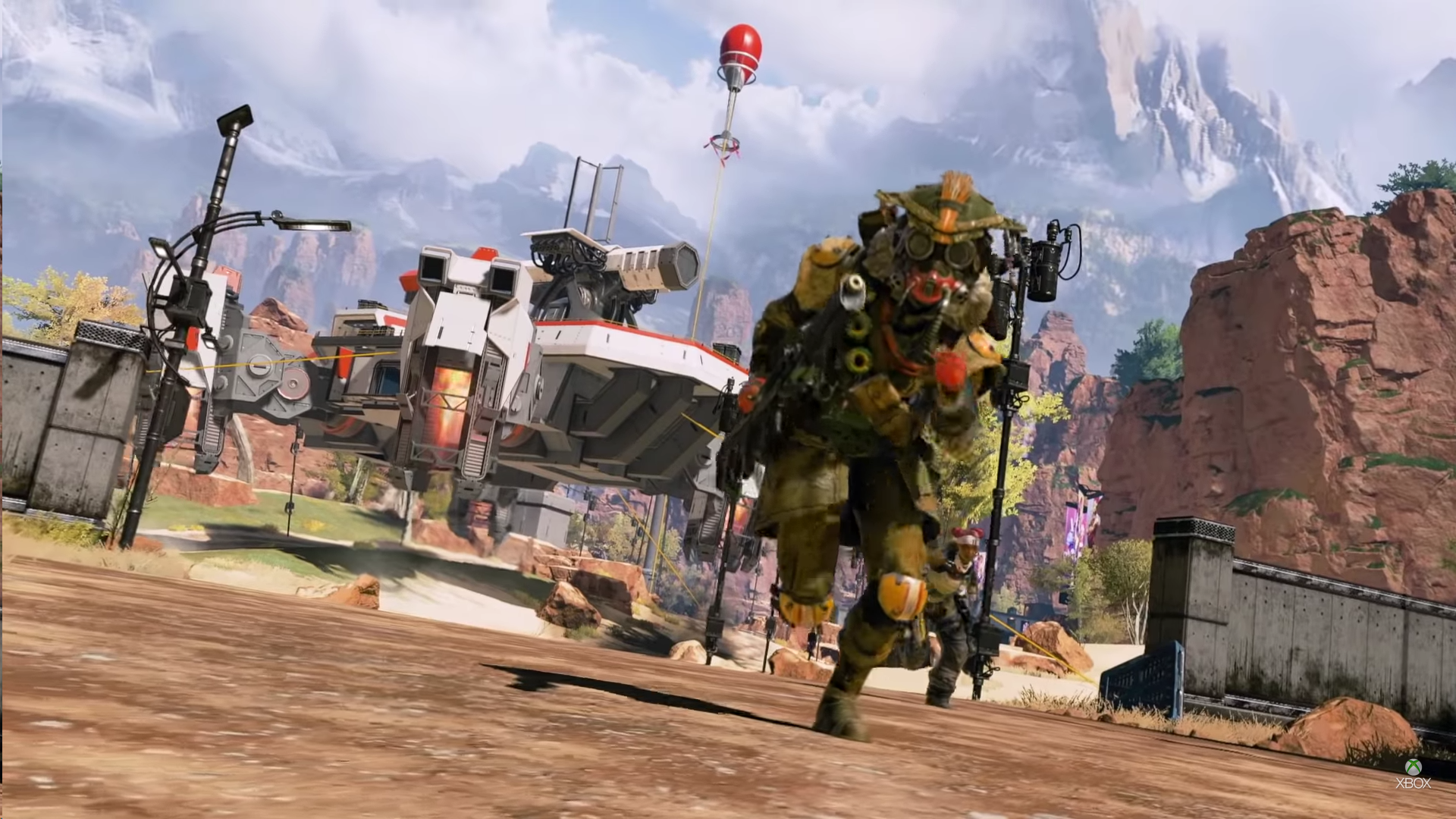 Apex Legends Death Box Loot Delay Bug Is Killing Players
