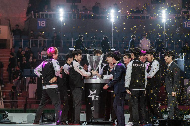 SKT-trophy