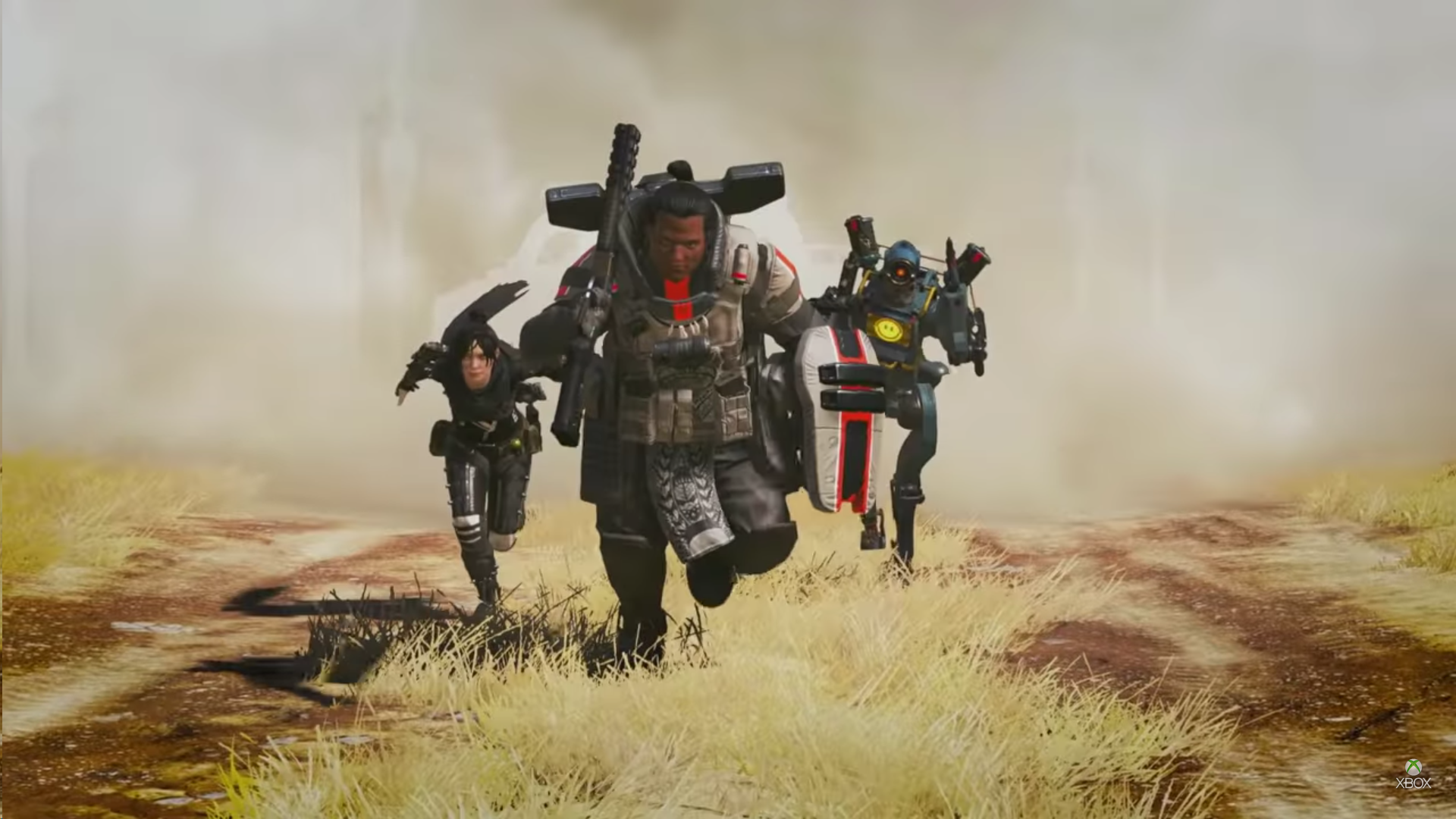 Apex Legends Legendary Hunt Event Goes Live With 1 2 Patch Dot