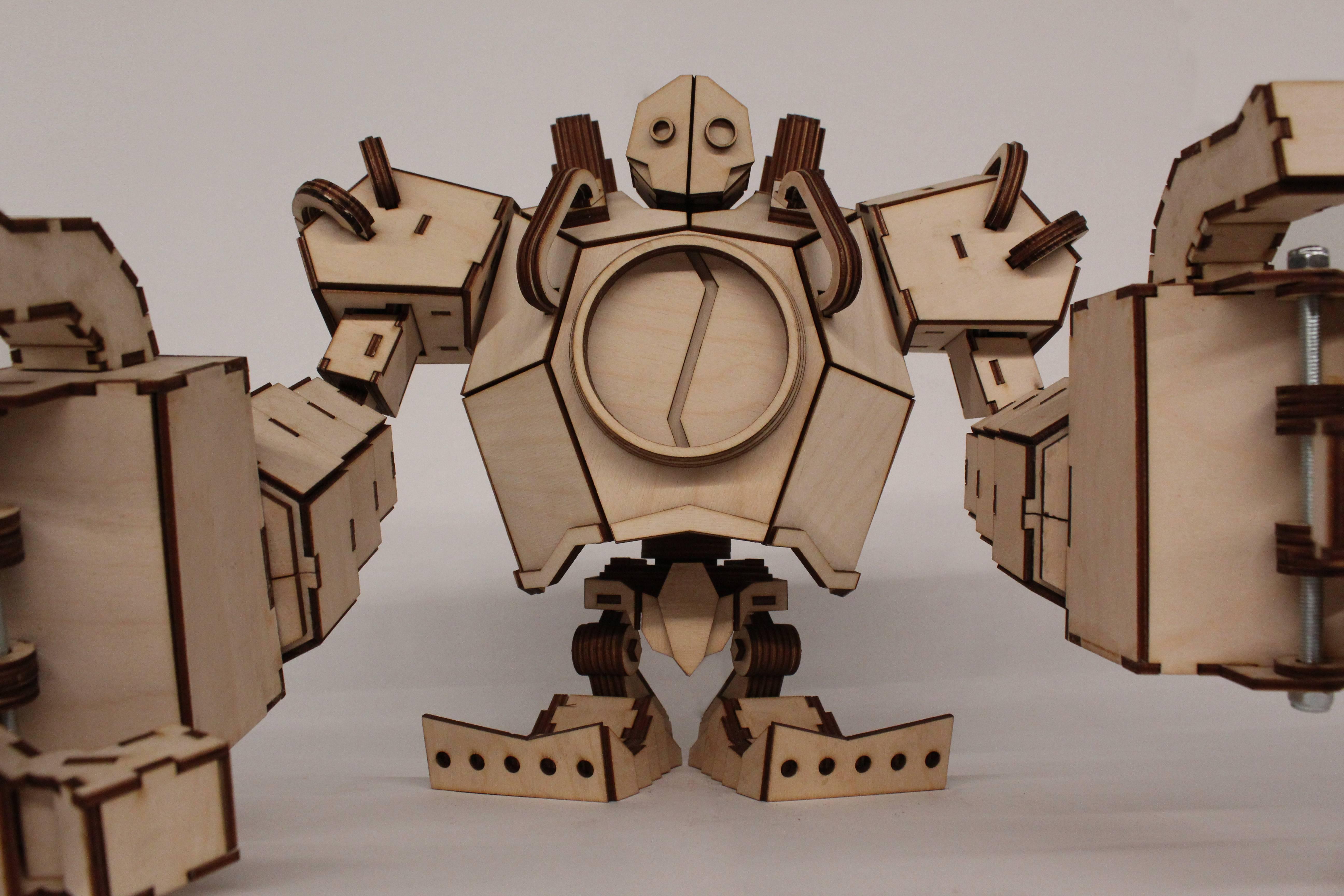 League of Legends fan builds detailed Wooden Blitzcrank