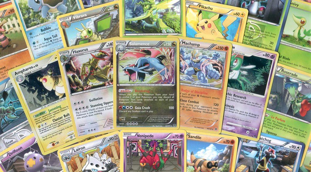 Pokémon TCG Card Rarity Explained | What are Rare, Ultra