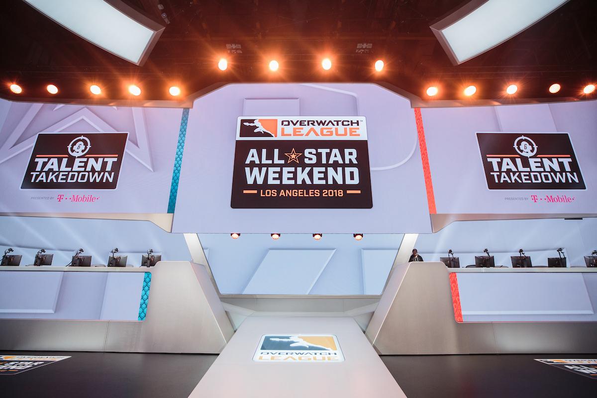 Overwatch Event Calendar.How To Watch The Overwatch League 2019 All Stars Event Dot Esports