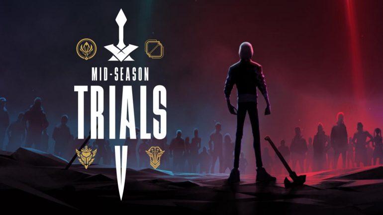 Mid-Season Trials 2019
