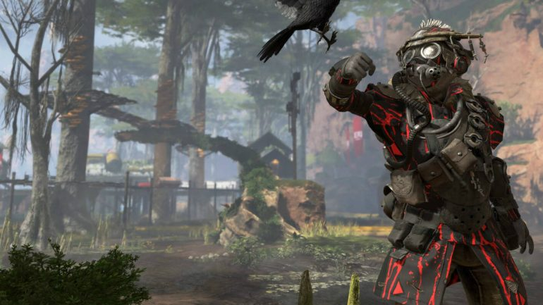 Apex Legends players demand better stat tracking from Respawn in next update