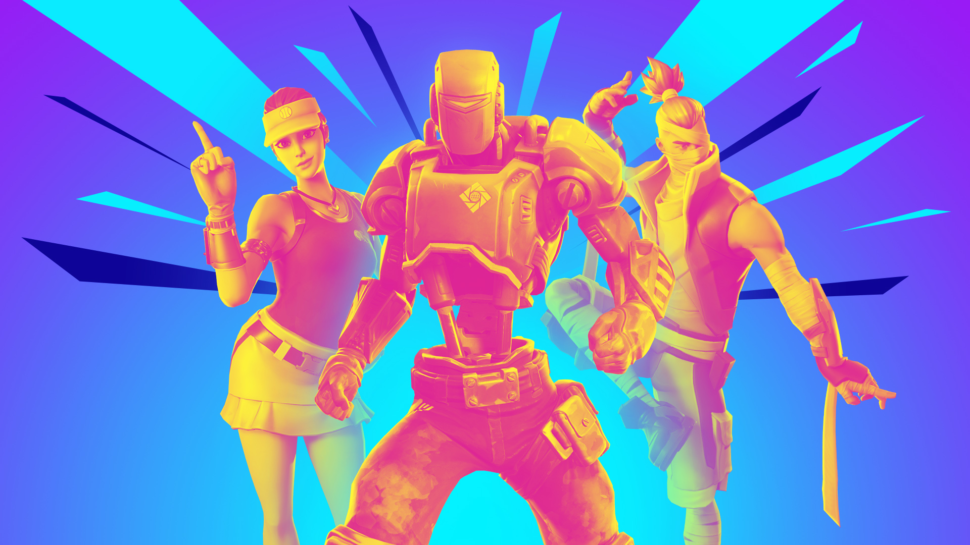 Fortnite Season 9 Skins Leaked | Fortnite Season 7 Week 9