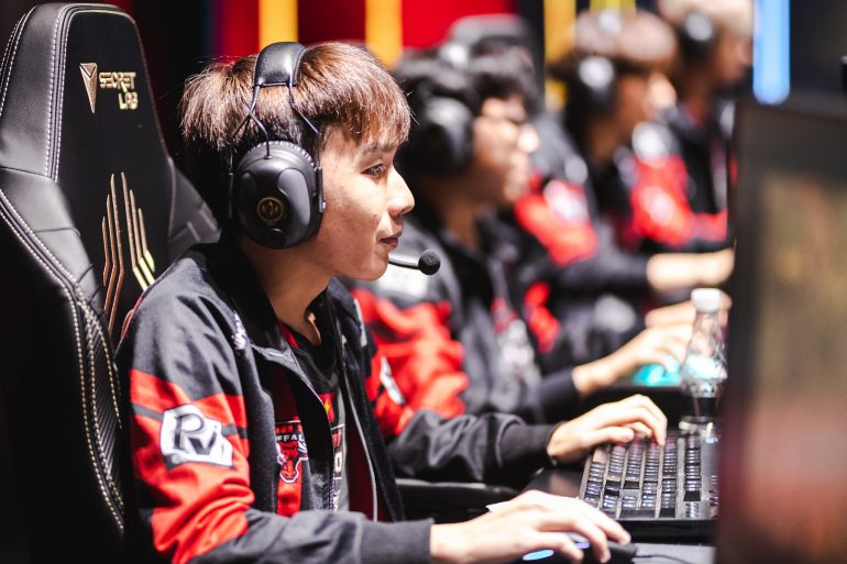 2019 MSI Play-In Stage Day 5