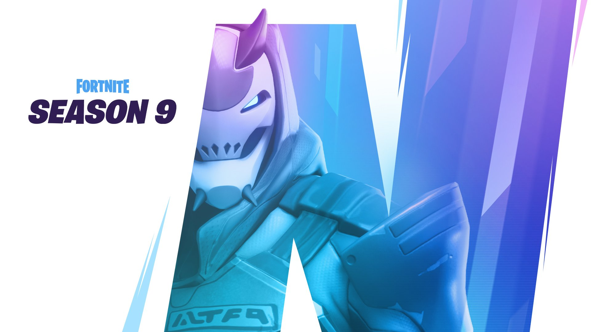 Fortnite Season 9 Patch Notes and Details Revealed