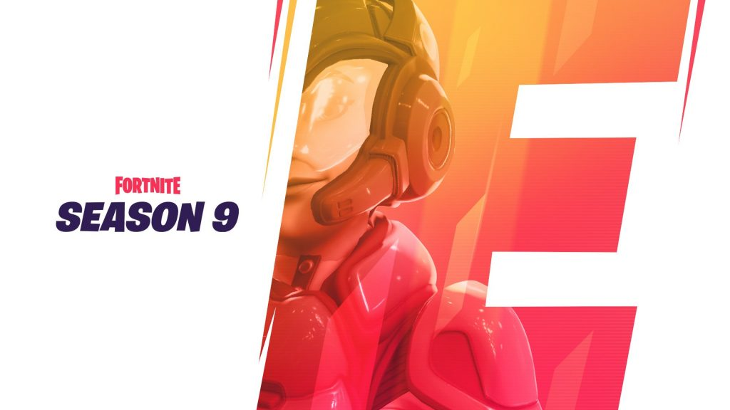 Fortnite Season 9 is Out Right Now on Mobile