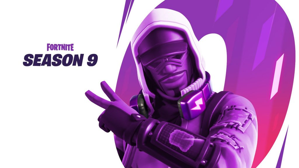 The First Fortnite Season 9 Patch Notes are Live, Here's What's New